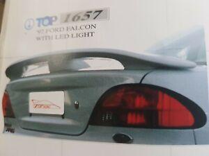 FORD FALCON EL XR8 TICKFORD SPOILER