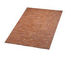 RIDDER Holzvorleger Ca. 60x90 Cm Bamboo 100 Bambus
