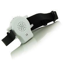 Antibell Ultraschall Halsband Ferntrainer Erziehungshalsband Hundehalsband Hunde