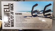 Roswell Marine Elite Surf & Wake Board Rack C910-2031