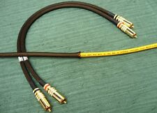 Van DEN HUL d102 MKIII 0.6m Hi-End Interconnect Cable
