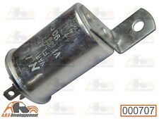 CENTRALE CLIGNOTANTE NEUVE 3 fiches 12 volts Citroen 2CV MEHARI HY  - 000707 -