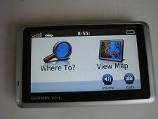 Garmin nuvi 1340 Automotive GPS Receiver europe maps