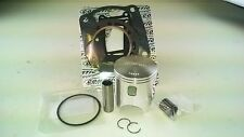 HONDA TRX250R 250R TO 295 310 BIG BORE PISTON KIT 72MM W/ GASKET & BEARING