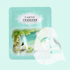 Aloe Mask seaweed collagen crystal mask anti aging moisturizer mask whitening