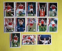 WORLD CUP 94 STICKERS VIGNETTES UPPER DECK - NORWAY