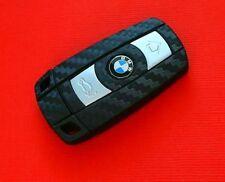 #3 BMW E38 E39 E46 E53 E60 E61 E64 E66 Schlüssel Folie Carbon Aufkleber Key M3
