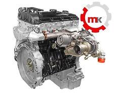 Mercedes OM651 2.2 Sprinter W906 311 313 316 416 516 CDI Motor Generalüberholt