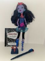 Jane Boolittle First Wave Monster High Doll