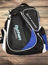 Python Racquetball Racquet Bag Duffle Gym Deluxe Backpack