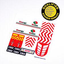 CUSTOM sticker for LEGO 7747 Wind Turbine Transport, Premium quality