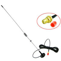 3.0 dB SMA-Female Antenna Dual Band VHF/UHF Car Magnetic For BaoFeng 888S UV-5R