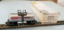 """ATLAS-#3243-DUPONT-""""BEERCAN"""" CAR-62673~ N SCALE MT couplers"""