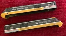 "Graham Farish HST 125  -  Class 43  ""BR Inter-City "" - Livery - x2 Body's Only"