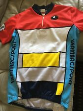Vermarc Prima PRR Long Sleeve Jersey RED S-XXXL RRP £129.99 Save 40/%