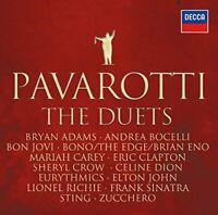 Luciano Pavarotti - Pavarotti - The Duets [CD]