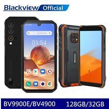 Blackview BV9900E BV4900 Android 10 Smartphone Handy ohne Vertrag Dual 4G SIM