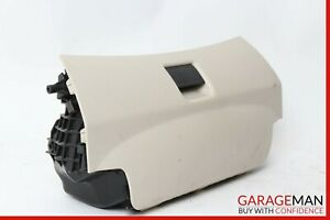 03-08 Mercedes R230 SL500 Front Left Side Under Seat Glove Storage Tray Beige