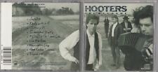 Hooters - One Way Home  (CD, Aug-1987, Columbia) CK 40659 JAPAN EARLY PRESS
