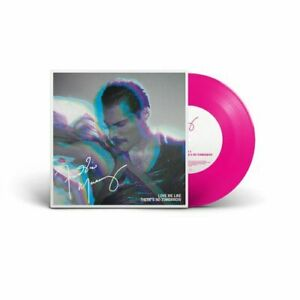 Freddie Mercury Love Me Like There's No Tomorrow 7'' Record Store Day 2021 RSD
