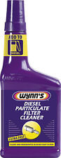 Wynn's Diesel Particulate Filter Cleaner DPF Ultra Fast 325ml (Part No 28272)