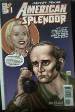 American Splendor #1 2006 Fn-