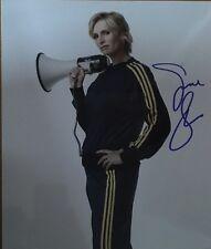 Jane Lynch Signed 10x8 Photo - Glee