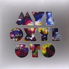 Coldplay - Mylo Xyloto 180g Vinyl LP