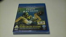 Creature from the Black Lagoon / Blu-ray