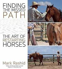 FINDING THE MISSED PATH - RASHID, MARK/ MCDONALD, CRISSI (PHT) - NEW PAPERBACK B