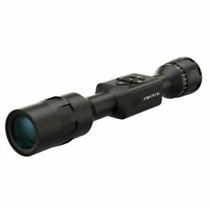 ATN X-Sight LTV 5-15x Ultra Light Day & Night Vision Rifle Scope DGWSXS515LTV