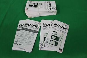 Noosy Nano Sim Adapter