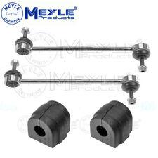 Meyle Hd Anteriore Stabilizzatore collegamenti & Cespugli & 3160604607/hd x2 3146150003 x2