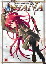 Shakugan No Shana Vol.3 (DVD, 2008) New sealed Region 2