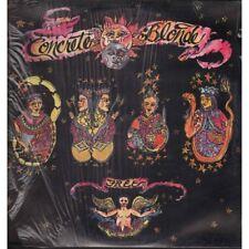 Concrete Blonde Lp Vinile Free / I.R.S. Records Sigillato 0077724100316