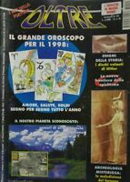 OLTRE LA CONOSCENZA N.20 1998