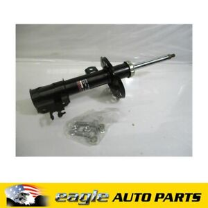 SAAB 9-3 CONVERTIBLE FRONT STRUT ( BROWN/PURPLE ) 2007 2008 NEW OE # 93190630
