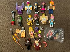 Action Figures Roblox Punk Rockers Mix Match Set Jazwares Import Jazwares Punk Rocker Roblox Tv Movie Video Game Action Figures For Sale Ebay