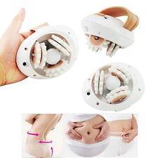 Profashional 3D Rotating Anti-Cellulite Full Body Slimming Massager Massage