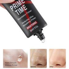 Makeup Face Foundation Base Oil-Contro primer time Moisturizing liquid Cream