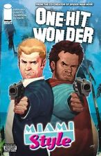 ONE-HIT WONDER (2014) #4 VF/NM DARK HORSE COMICS