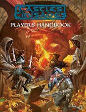 NEW - Castles & Crusades Players Handbook, Alternate Cover