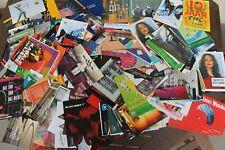 Sammlung 1200 Gratiskarten Karten Reklame Werbe AK Postkarten meist DRESDEN 6kg