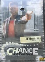 DVD Chance - Ein Cop ohne Regeln (UAP) FSK 16 Action mit Lawrence Hilton-Jacobs