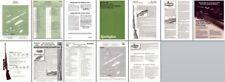 Remington Model 788 Manual- c1967 Manuals (incl LH models)