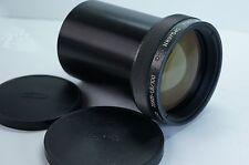 USSR Soviet LOMO 35KP-1.8/100 lens for KN 35mm film MOVIE PROJECTOR