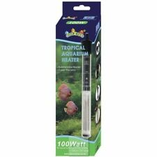 Fish R FUN 100w FRF-AH100 Calentador Acuario tropicales Peces Tanque de agua den Marketing