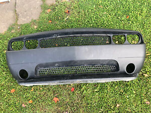 2011-2014 Dodge Challenger Front Bumper Assembly