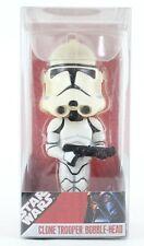 Funko NEW Star Wars Series 1 Clone Trooper Bobble Head 1012S