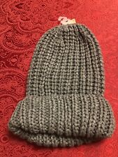 e2607126a0a American Eagle Knitted Beanie Hat Size O S NWT
